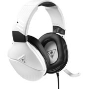 Best Gaming Headset Xbox Ones - Turtle Beach Recon 200 White Amplified Gaming Headset Review