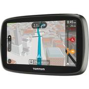 GO 50 S Automobile Portable GPS Navigator