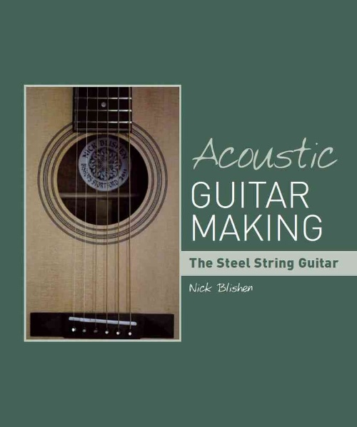 Acoustic Guitar Making by