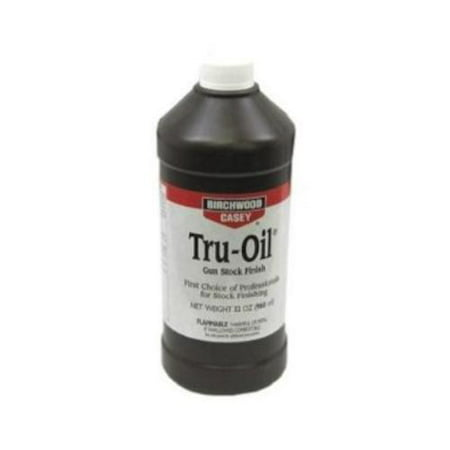 TRU-OIL STOCK FINISH 32OZ
