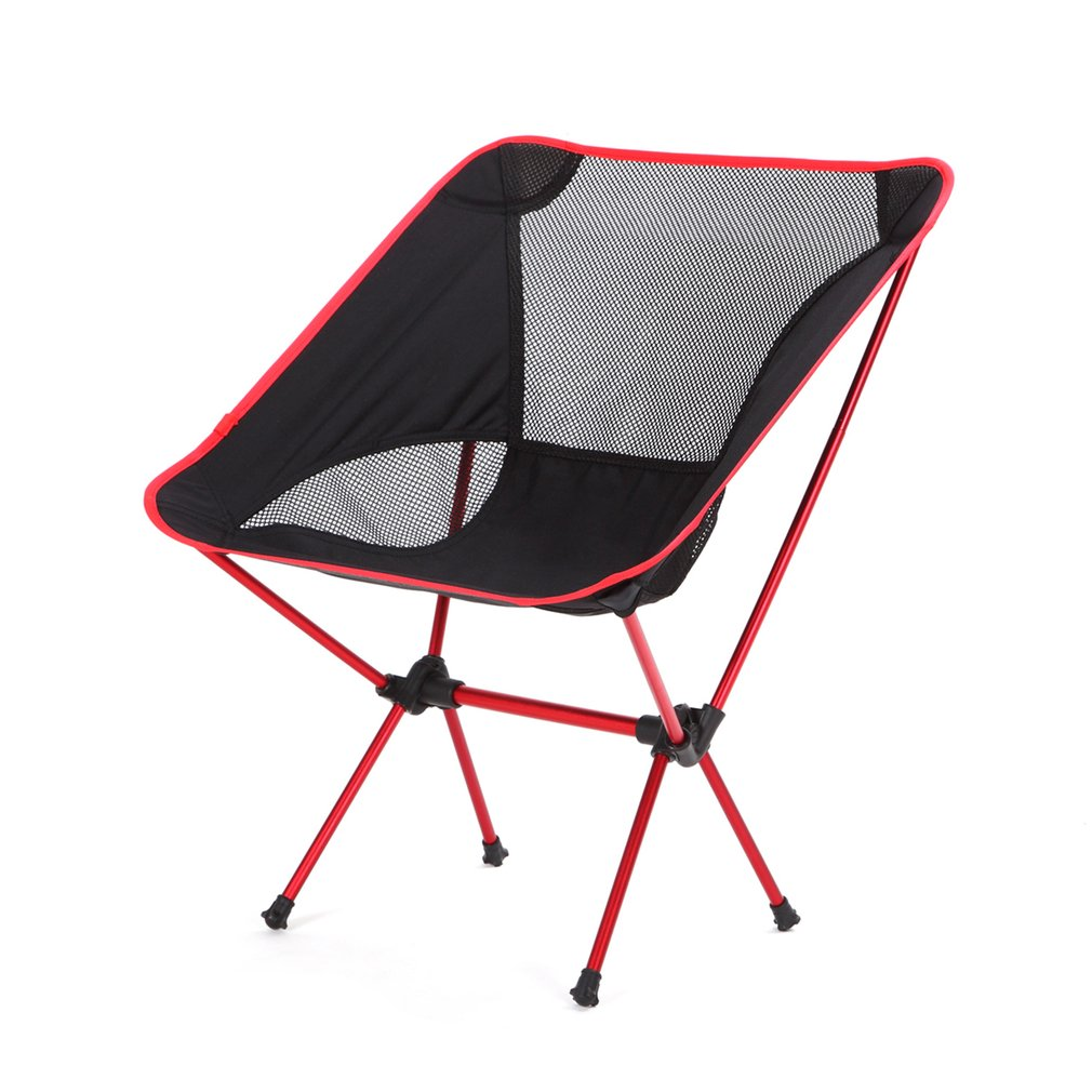 Ultralight Heavy Duty Folding Chair For Outdoor Activities/Camping