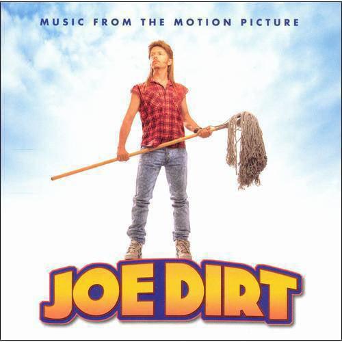 Joe Dirt Soundtrack