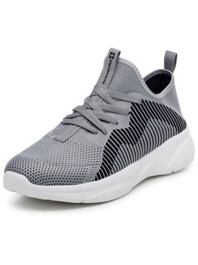 Alpine Swiss Kyle Mens Fashion Sneakers Lightweight Casual Athletic Tennis Shoes