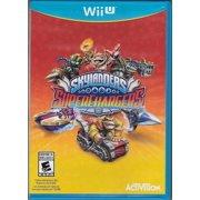 Skylanders Superchargers GAME ONLY (Wii U) - Pre-Owned