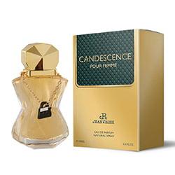 CANDESCENCE Eau De Parfum Spray for Women, 3.4 FL. OZ. 100ML (Frederic Malle Portrait Of A Lady 100ml)
