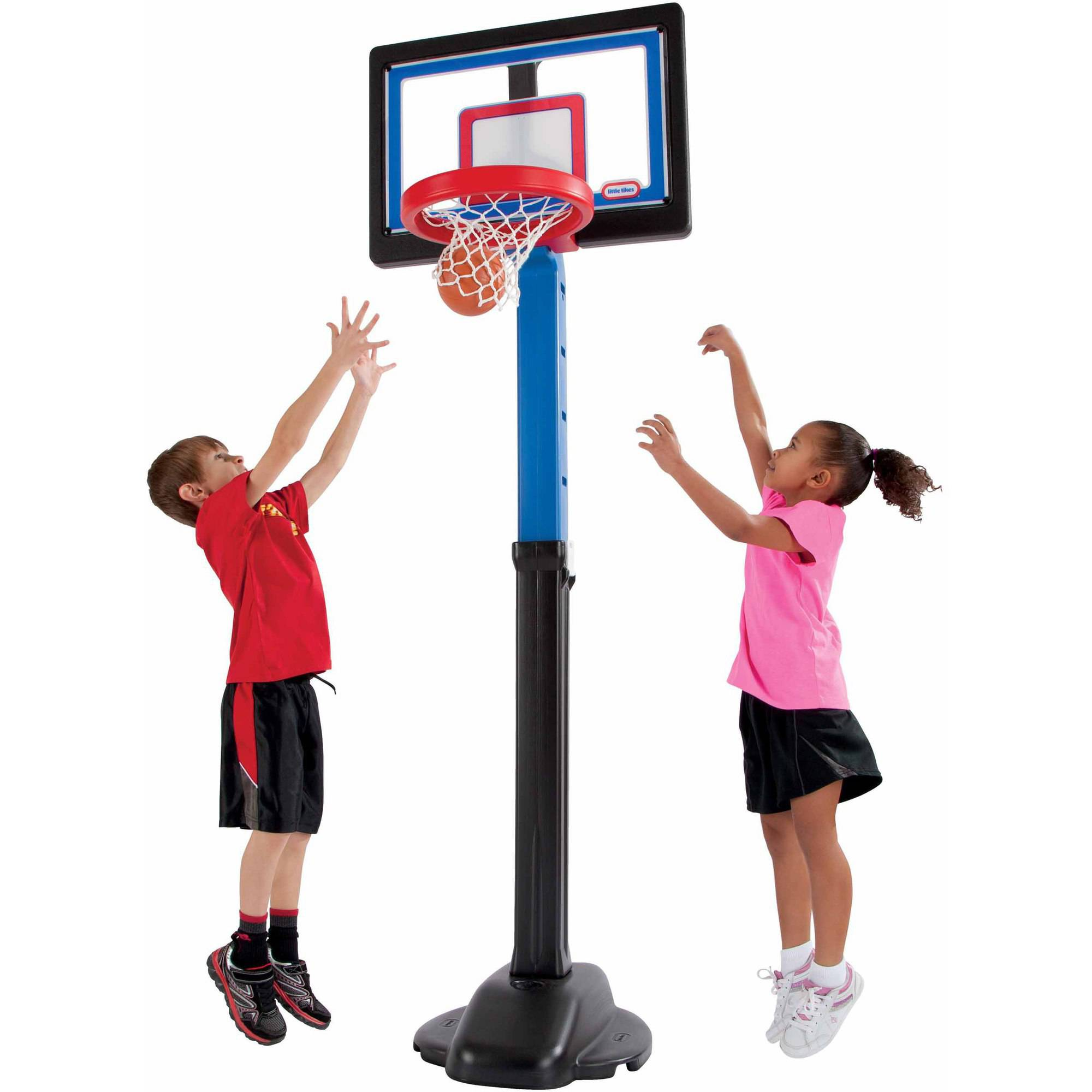 Little Tikes Play Like a Pro Basketball Set by MGA Entertainment
