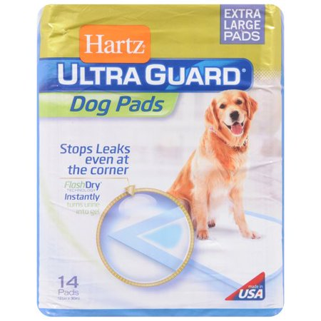 Hartz Extra Large Dog Pads