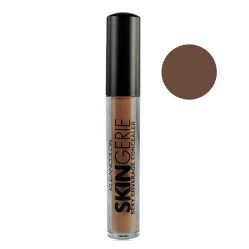 KLEANCOLOR Skingerie sexy coverage concealer - Toffee  - image 1 de 1