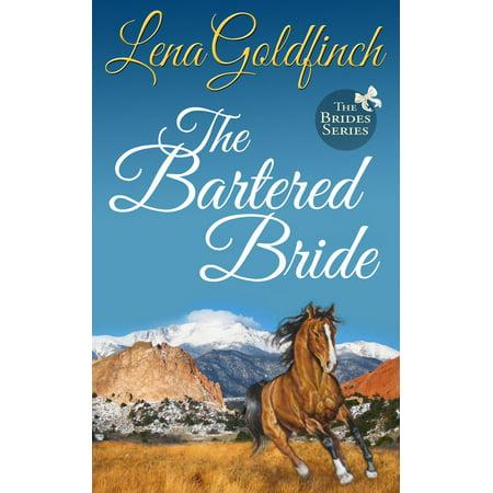 - The Bartered Bride - eBook