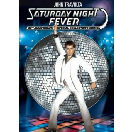 Saturday Night Fever - Halloween Night Fever 2017