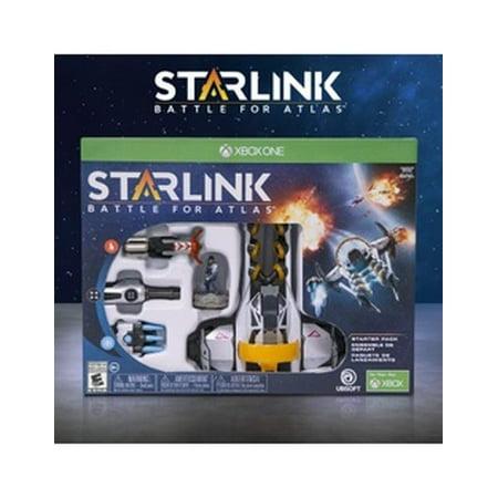 Battle March Xbox 360 (Starlink: Battle For Atlas Starter Pack, Ubisoft, Xbox One,)