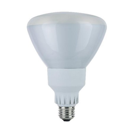 - SUNLITE 05384 Compact Fluorescent 25W Indoor R40 Reflector Bulb