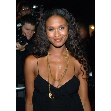 Joy Bryant At Arrivals For Jarhead Premiere By Universal Pictures The Ziegfeld Theatre New York Ny October 30 2005 Photo By Brad BarketEverett Collection Celebrity