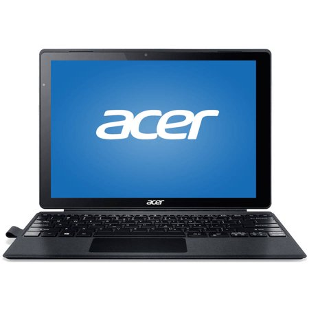 Acer Aspire Switch Alpha 12 Sa5 271 78M8 12  Laptop  Touchscreen  2 In 1  Windows 10  Intel Core I7 6500U Processor  8Gb Ram 256Gb Solid State Drive