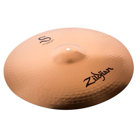 Zildjian S24MR 24 Inch S Series Medium Ride Cymbal