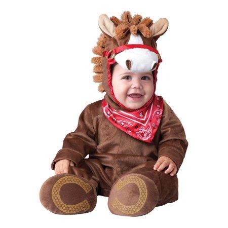 Infant Playful Pony Costume - image 1 de 1