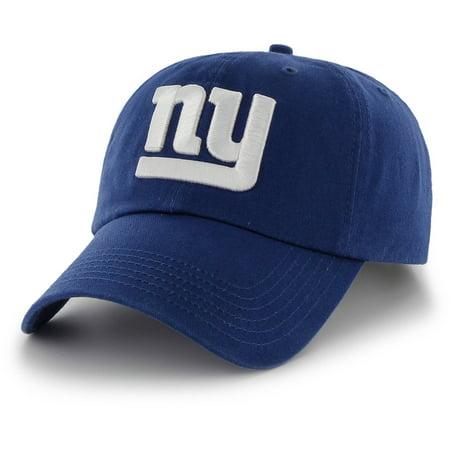 NFL New York Giants Clean Up Cap / Hat - Fan Favorite
