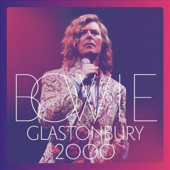 Glastonbury 2000 (CD)