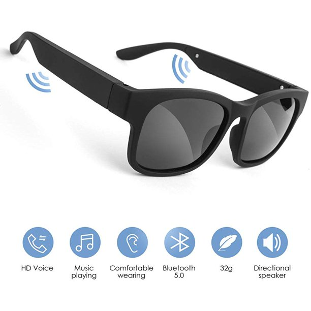 V.I.P. - GELETE Smart Glasses Wireless Bluetooth ...