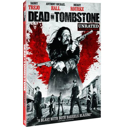 Dead In Tombstone (Widescreen)