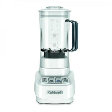 Cuisinart Velocity Ultra 7.5 1HP Blender, White and Stainless ()