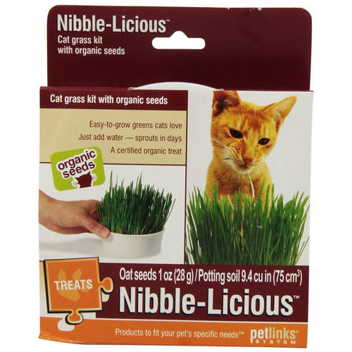 Petlinks Nibble Licious Grow Kit