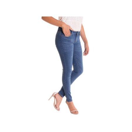 Custom Designer Jeans - Alta Women's Skinny Jeans Designer Fashion Stretch Pants Paint Splash Denim