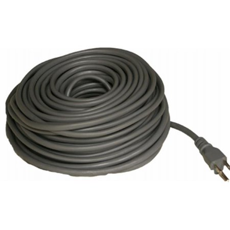 Roof Gutter - Wrap-On Company Inc 14250 Roof & Gutter Cable, 250 ft.
