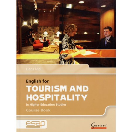 English For Tourism And Hospitality In Higher Education Studies  Course Book And Audio Cds  English For Specific Academic Purposes   1  Audio Cd