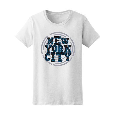 New York Women Clothing Stores (New York Nyc Clothing Graphic Tee Women's -Image by Shutterstock)