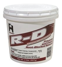 R-D Root Destroyer