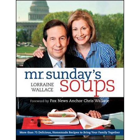 Mr. Sunday's Soups (Adizero 5 Star Sunday's Best)