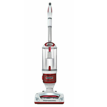 (Shark Rotator Professional Lift-Away Bagless Upright Vacuum, Red, NV501)