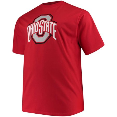 Profile Varsity Ohio State University Men's Big & Tall Buckeyes Logo T-Shirt (3XL)](Ohio University Stars Halloween)