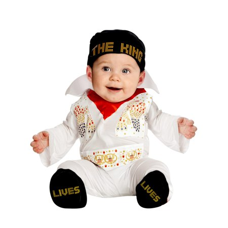 Elvis Jumper Costume for Newborns](Elvis Costume Ideas)