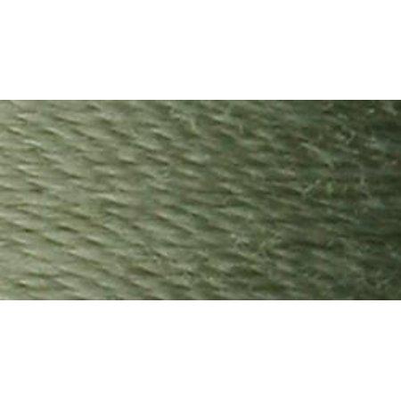 Machine Quilting Cotton Thread, 350yd, Green Linen