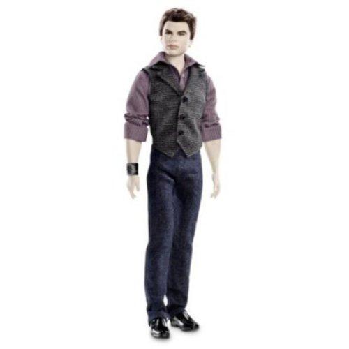 Barbie Twilight Saga Emmett Doll by Mattel