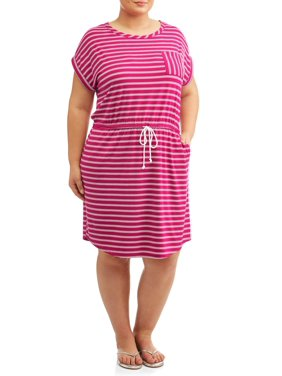 Terra & Sky Womens Plus Dresses & Jumpsuits - Walmart.com