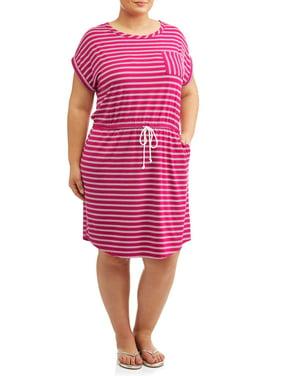Womens Plus Dresses - Walmart.com