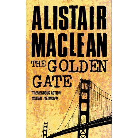 The Golden Gate - eBook