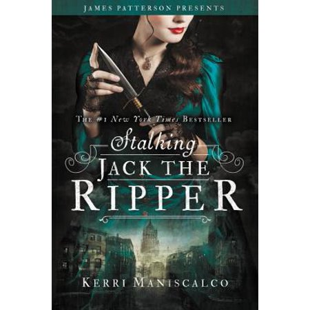 Stalking Jack the Ripper ()