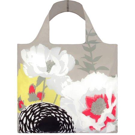 LOQI Prima Dahlia Reusable Shopping Bag