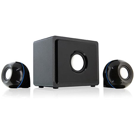 Gpx   Channel Home Theater Speaker System