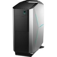 Dell Alienware Aurora Desktop with Intel Hex Core i7-8700 / 16GB / 1TB HDD & 16GB SSD / Win 10 / 8GB Video