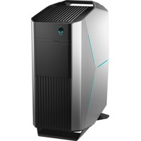 Alienware Aurora R7 Gaming Desktop, Intel Core i7-8700, NVIDIA GeForce GTX 1070 8GB, 1TB HDD Storage, 32GB Total Memory (16GB + 16GB Intel Optane), AWAUR7-7999SLV-PUS