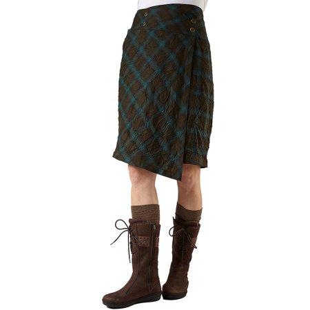 905e56c5b6 Royal Robbins - Royal Robbins Women's Crimped Flannel Skirt 6 OLIVE -  Walmart.com