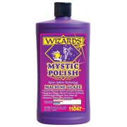 Wizards 11047 Mystic Polish Machine Glaze - 32 oz.