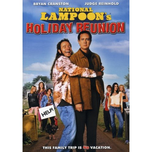 National Lampoon's Holiday Reunion (Full Frame, Widescreen)