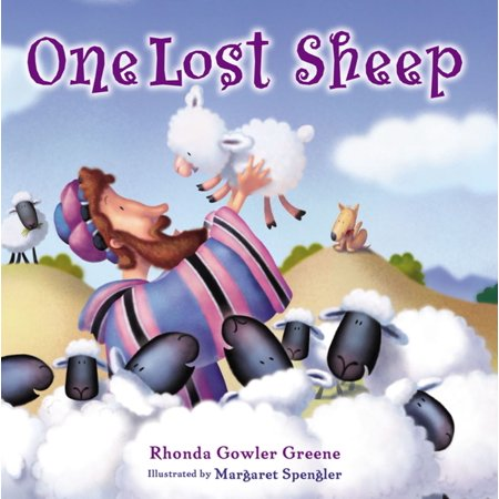 One Lost Sheep - eBook