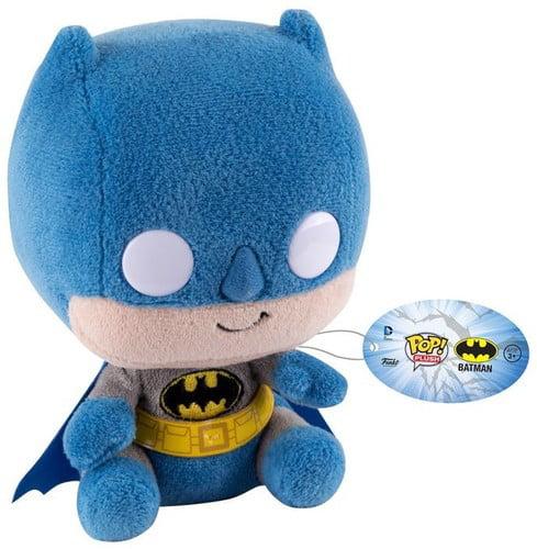 FUNKO POP! PLUSH REGULAR: HEROES - BATMAN